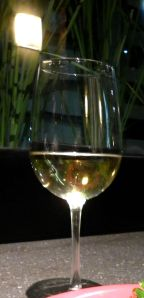 Copa de vino blanco 2